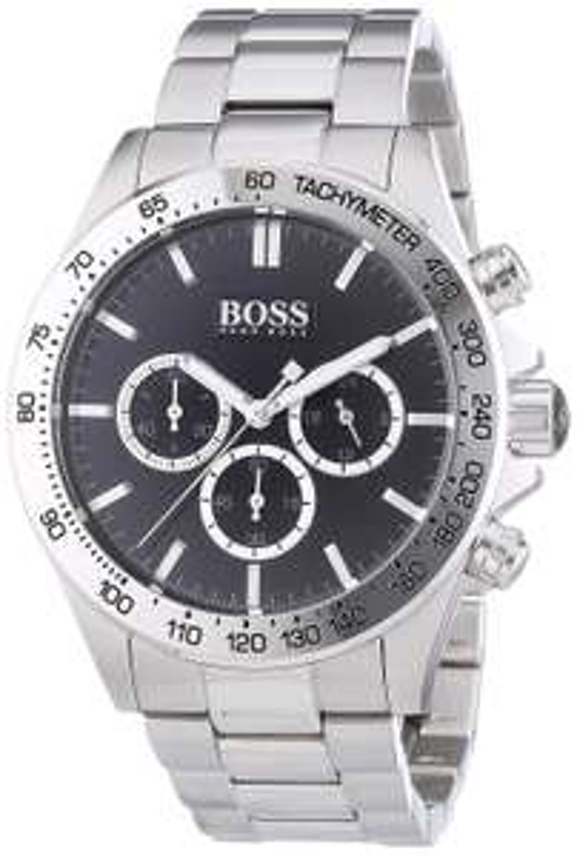 [null.de] Hugo Boss Herren Armbanduhr Chronograph HB1512965 inkl. VSK für 149,95€