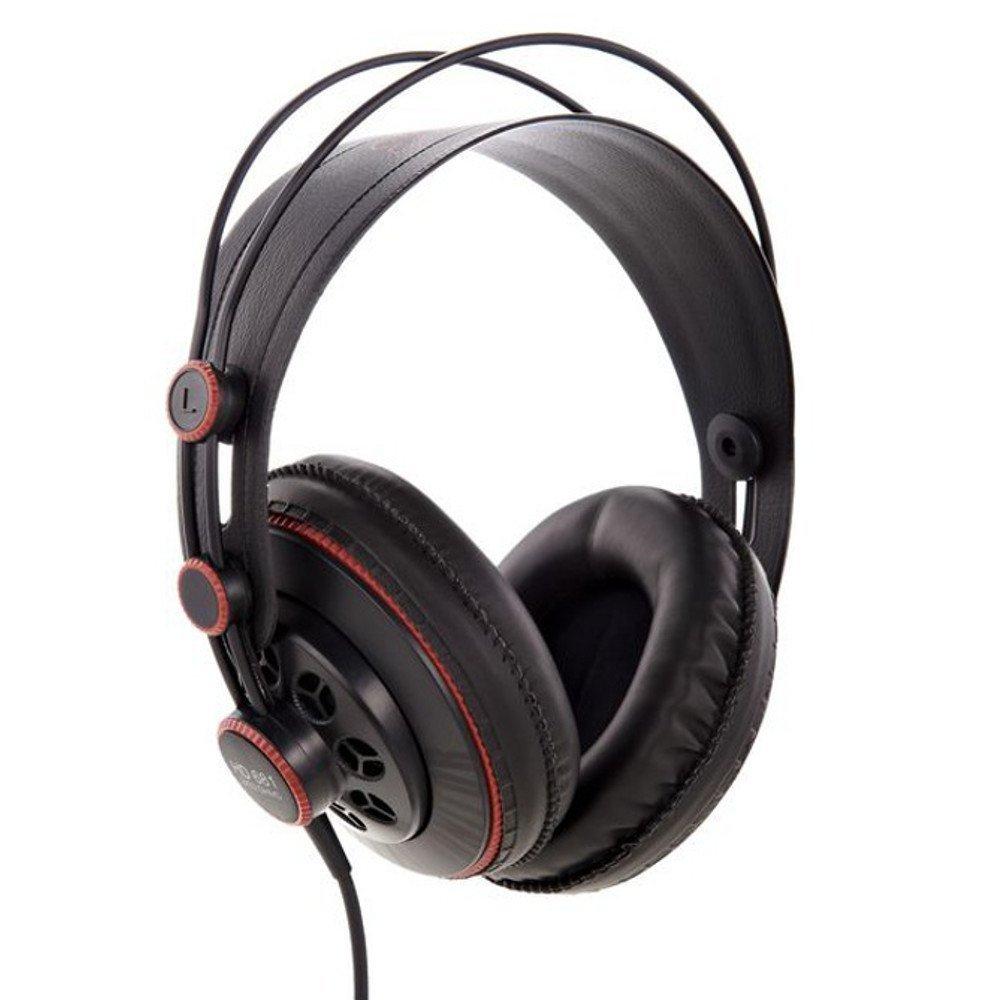 [Gearbest] Superlux HD-681 Over-Ear Studio- Kopfhörer