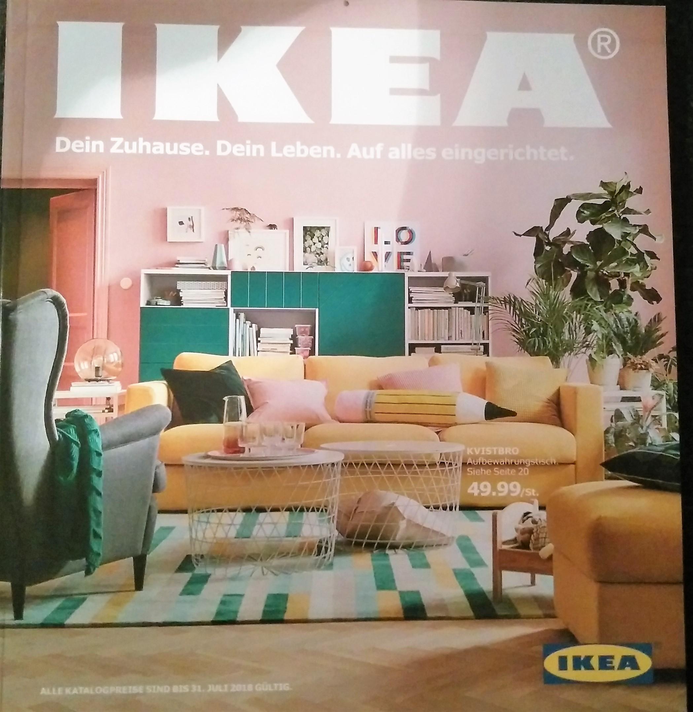 [Ikea] 10€ geschenkt ab einem Einkaufswert von 100€ - Gültig im Zeitraum von 1.9. bis 24.9.17
