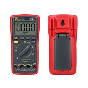 [PRIME] RAGU 17B Digital Multimeter
