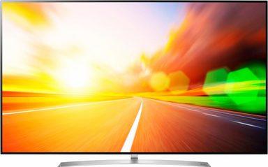 [OTTO] LG OLED55B7D - 10% Rabatt + Evtl. 15-Fach Payback + 1 Jahr DAZN