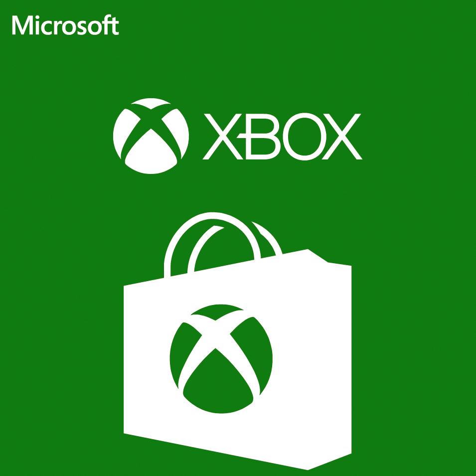 Xbox-Live-Guthaben jetzt auch als reguläre Zahlungsart im [Microsoft Store] nutzbar - z.B. Xbox One X für ~400€