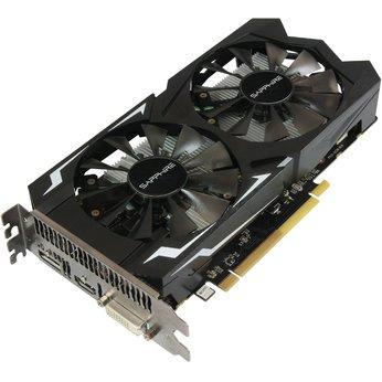 Sapphire Radeon RX 460 D5 OC (2GB) PCI-E Grafikkarte für 99€ @euronics.de