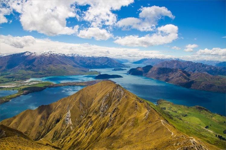 Neuseeland Rundreise zum HAMMER PREIS: 3 Wochen inkl. Flügen, Hostels & Bus Pass ab 1136€