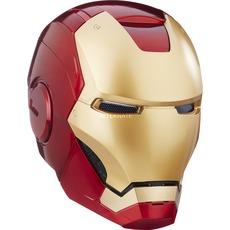 Hasbro Marvel Legends Iron Man Helm, leuchtet, 82,85€ statt 104,99€ [ZackZack]
