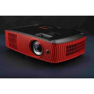 Acer Predator Z650 DLP Gaming Projektor, 1080p 2200 Lumen HDMI/MHL, DTS, Full-HD 3D Kurzdistanz