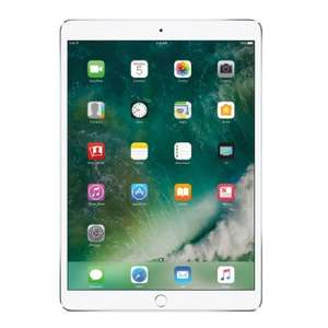 "Apple iPad Pro 10.5"" WiFi (2017) 64GB - Silber MQDW2 [techinthebasket.de]"