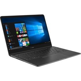 "ASUS Zenbook Flip S UX370UA schwarz (Convertible) - 13,3"", Core i7-7500U, 16GB Ram, 1,1 kg"