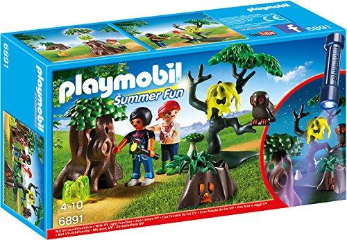 PLAYMOBIL 6891 - Nachtwanderung für 5,87€ [Plus Produkt]