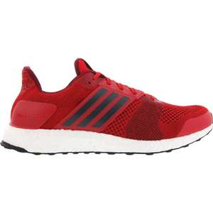 Adidas Ultra Boost ST LTD rot Herren