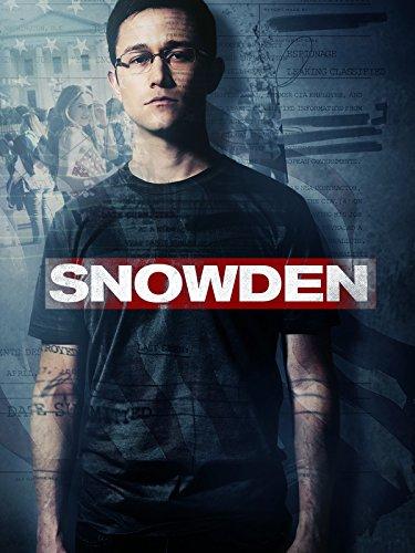 Snowden (HD) zum Leihen für 0,99€ [Amazon Video]