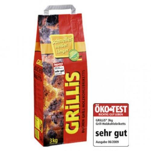 [Lokal?] 5kg Sack proFagus Grillis Buchen Briketts @REWE Berlin Schöneweide(Spreehöfe)