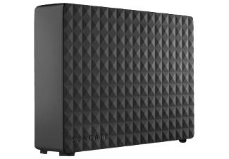 SEAGATE STEB4000201 Expansion Desktop Rescue Edition, 4 TB, Schwarz, Externe Festplatte, 3.5 Zoll für 88,-€ versandkostenfrei [Saturn]