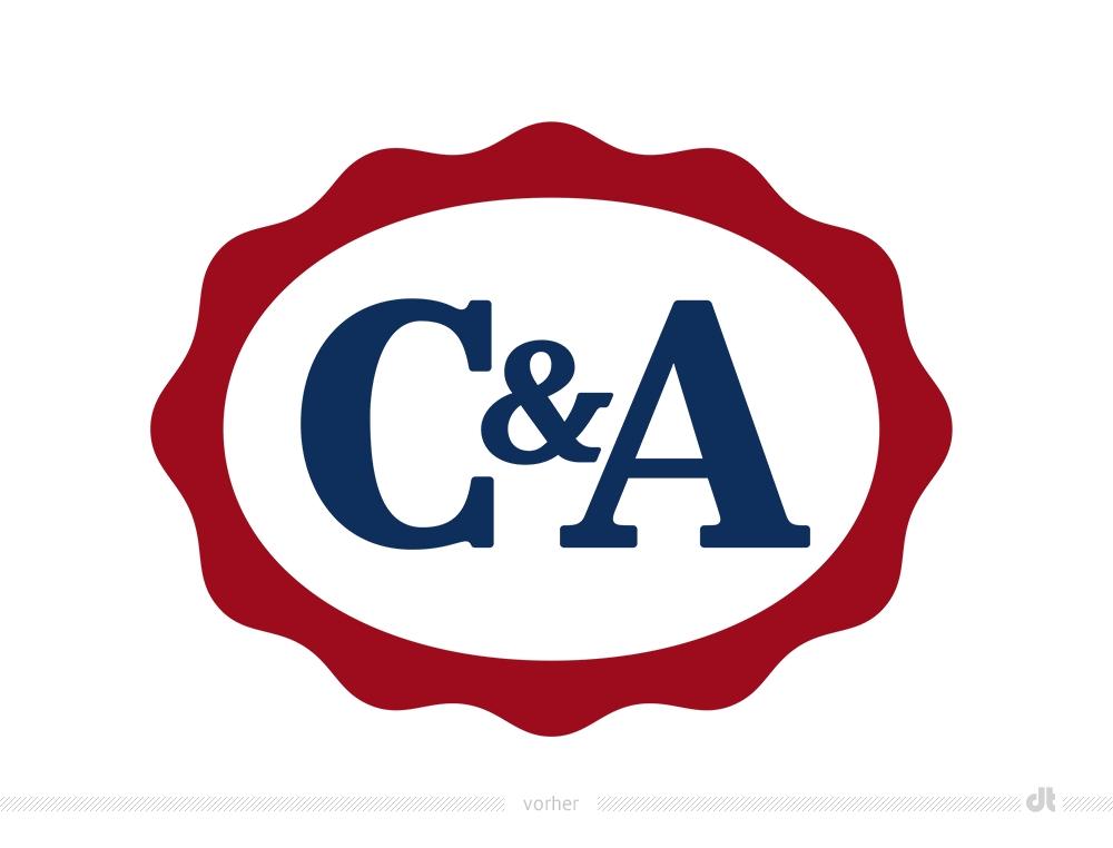 50% Rabatt auf bereits reduzierte Artikel in allen C&A-Filialen