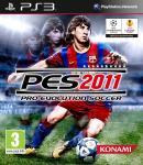 Pro Evolution Soccer 2011 (PS3) 21,83€ (inkl. Porto) @thehut.com