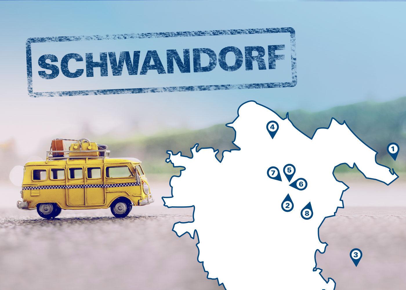 [Schwandorf (Oberpfalz)] Heute kostenlos: Tanken (bis 9 Uhr), Erlebnisbad, Minigolf, StandUp-Paddling, Windsurfen, Kino, Bootsverleih, Stadtführung, Felsenkeller