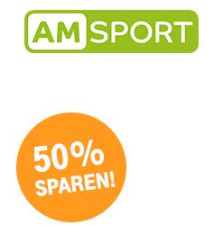 1x Früchtemüsli & 1x Schokomüsli (je 375g) von AMSPORT für nur 9,99 € inklusive Versand - nur für Telekom Kunden