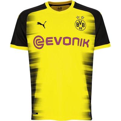 Borussia Dortmund Champions League Trikot 2017-2018 mit 30%