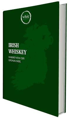 [whic.de] kostenloses E-Book: Irish Whiskey - Whiskey von der grünen Insel