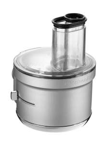 KitchenAid Food Processor 5KSM2FPA für 119€