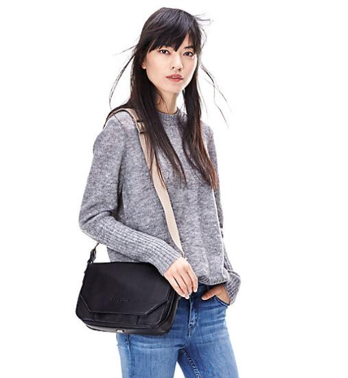 20% Rabatt on top auf den gesamten Liebeskind-Sale, MIHARA Crossbody-Bag für 55,92€ statt 94,70€