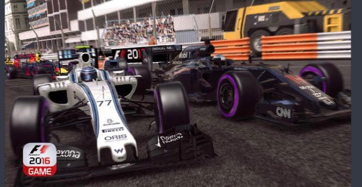 F1 2016 erstmalig 1,09€ anstelle 9.99€ [iOS], 1,19€ [Android]