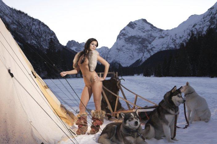 [Playboy] Ausgabe Winterwonderland (und andere) als gratis E-Paper