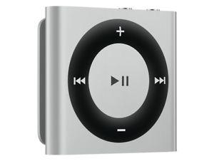Apple iPod Shuffle 4.Gen  - verschiedene Farben [gravis-ebay]