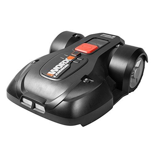 [Amazon] Worx Landroid L2000i Rasen-Mähroboter bis 2000 qm mit Wi-Fi, WG797E.1