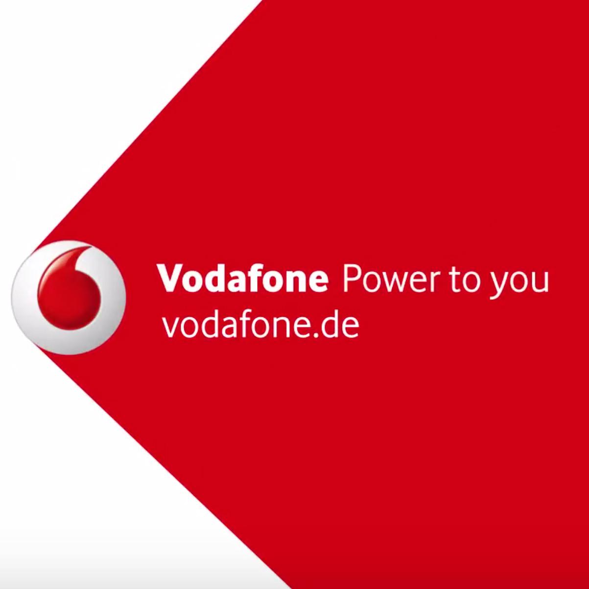 Vodafone 100 € Aktionscode in der kommenden BamS: Cashback für Vodafone RED GigaKombi Neuverträge