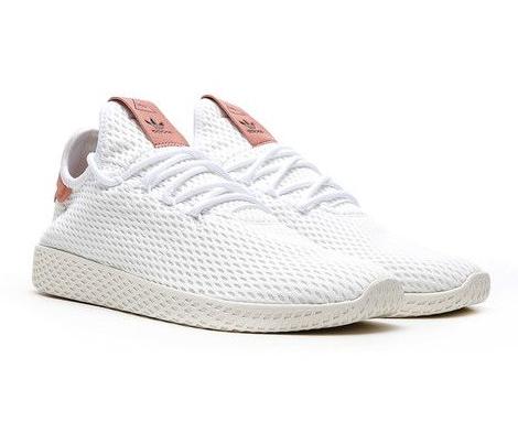 24 Stunden-Sales bei Inflammable mit 30% Rabatt auf ALLE regulären Sneakers und 20% extra Rabatt auf reduzierte Sneakers, z.B. ADIDAS PW TENNIS HU für 69,89€ statt 87€
