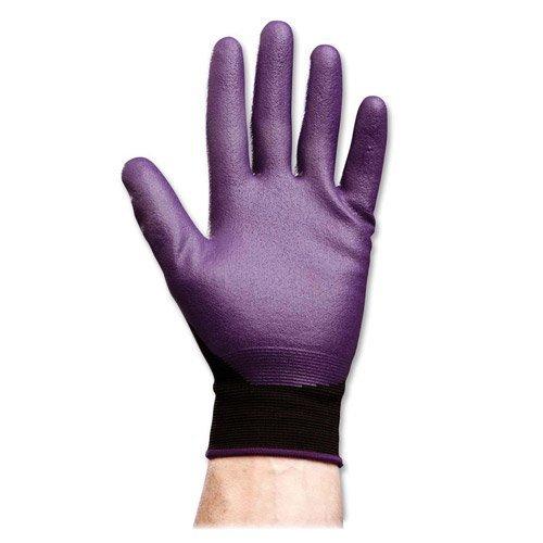 Amazon Prime [Preisfehler]  Kimberly Clark 40226 Jackson Safety G40 Schaumbeschichtete Handschuhe, Handspezifisch, Blau (60-er pack)