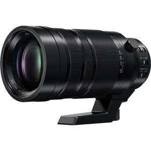 Panasonic Leica DG Vario-Elmar 100-400mm f/4-6.3 ASPH. POWER O.I.S. H-RS100400E (PVG: 1483€)