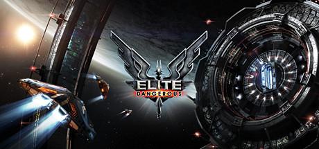 [Steam] Elite Dangerous (Commander Deluxe Edition) inkl. Oculus Key