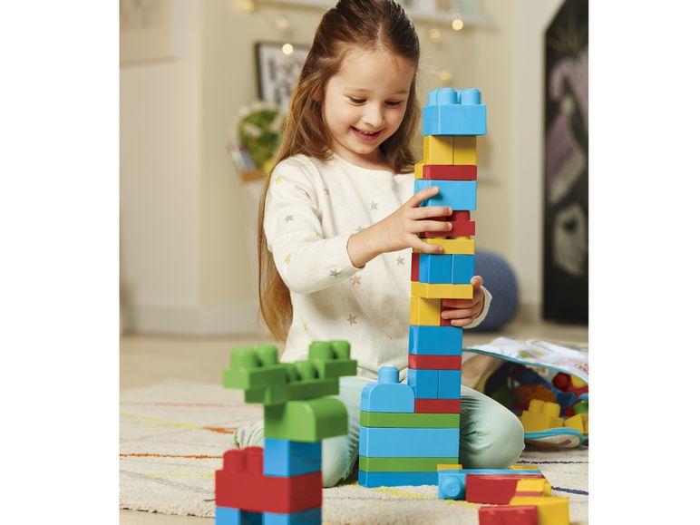 Fisher Price Mega Bloks 80 Bausteine für 14,94€ inkl. VSK bei [Lidl Online]
