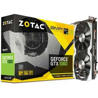 ZOTAC GTX 1060 6 GB VibuOnline