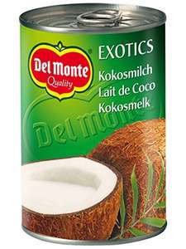Del Monte Kokosmilch 425ml für 0,88€