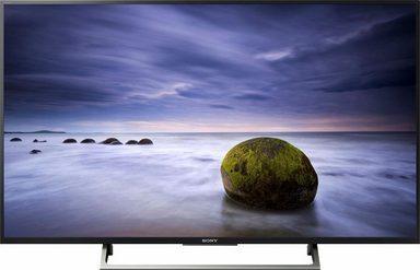 [Otto] Sony KD-49XE7005 Bravia 123 cm (49 Zoll) Fernseher (4K Ultra HD, High Dynamic Range, Triple Tuner, Smart-TV)