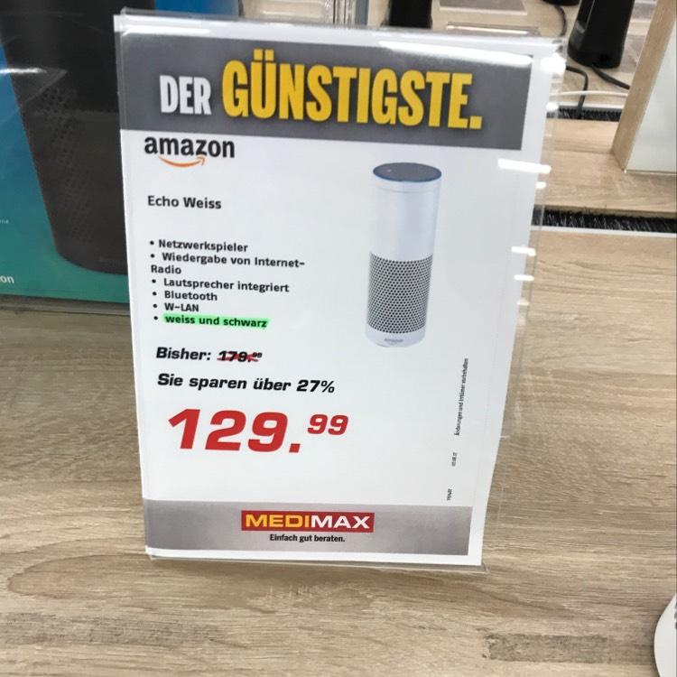 MediMax Wilmersdorfer Arcaden in Berlin Räumungsverkauf.