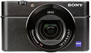Sony RX100 Mk. III zum bisherigen Bestpreis [ebay Plus]