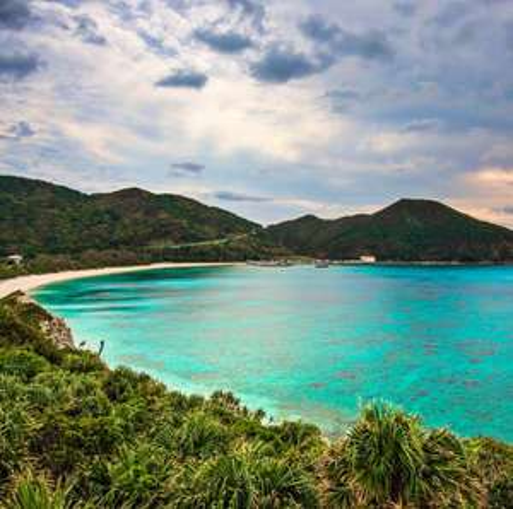 11 Tage Badeurlaub für 646€ p.P. in der Karibik Japans - Okinawa!