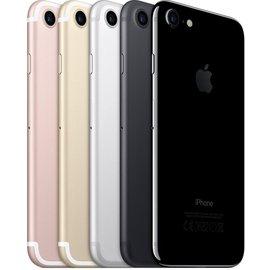iPhone 7 32GB (alle Farben) Vodafone Netz Otelo Allnet-Flat XL Vertrag: Allnet Flat & 8GB Umts (42,2 MBit/s) [Berlet in allen Filialen]