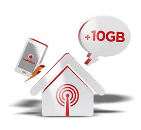 Vodafone GigaKombi RED M jetzt 100,-- € günstiger: 14 GB LTE für 36,99 € / Monat + 3 Monate Grundgebühr-frei + Apple iPhone 7 oder Samsung Galaxy S8 für 0,00 € [Vodafone DSL- oder Kabel-Bestandskunden] UND mit Vodafone Partnerkarte RED+ noch besser