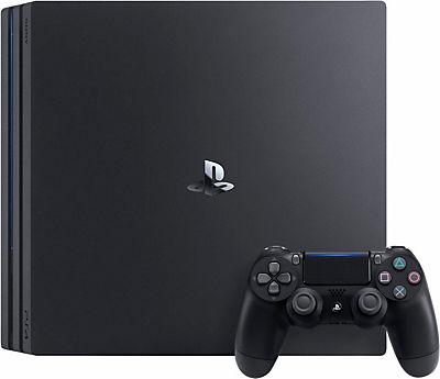 Sony Playstation 4 Pro - 309,89€ mit universal.at App iOS/ Android / 285€ möglich durch Cashback