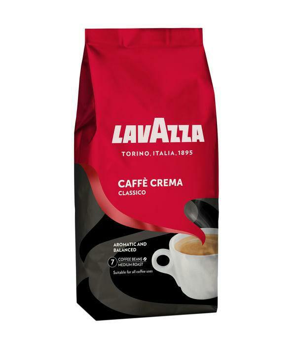 [Netto ohne Hund] Lavazza Kaffeebohnen 1kg versch. Sorten - nur heute