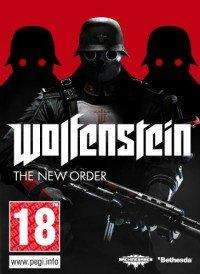 Wolfenstein: The New Order (Steam) für 3,59€ [VPN] [CDKeys]