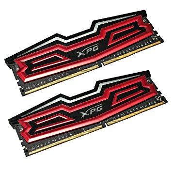 [Amazon.de] ADATA DIMM KIT 32GB / 2x16 GB RAM | DDR4-3000 |