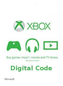 Xbox 50€ Guthaben für 37.90€ [G2A.COM]