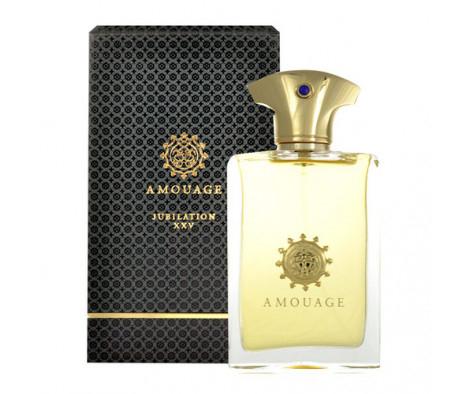 Amouage Jubilation XXV Man Eau de Parfum 100 ml für 128 € bei parfum-zentrum.de incl.Versand