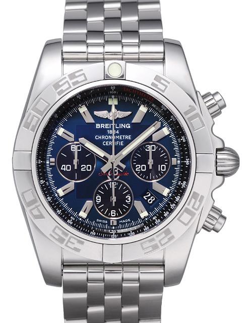 Breitling Chronomat 44 Automatikuhr